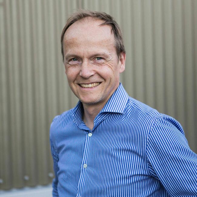 Thorsten Dedecke