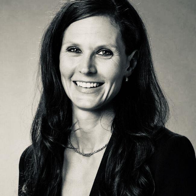 Barbara Deucher