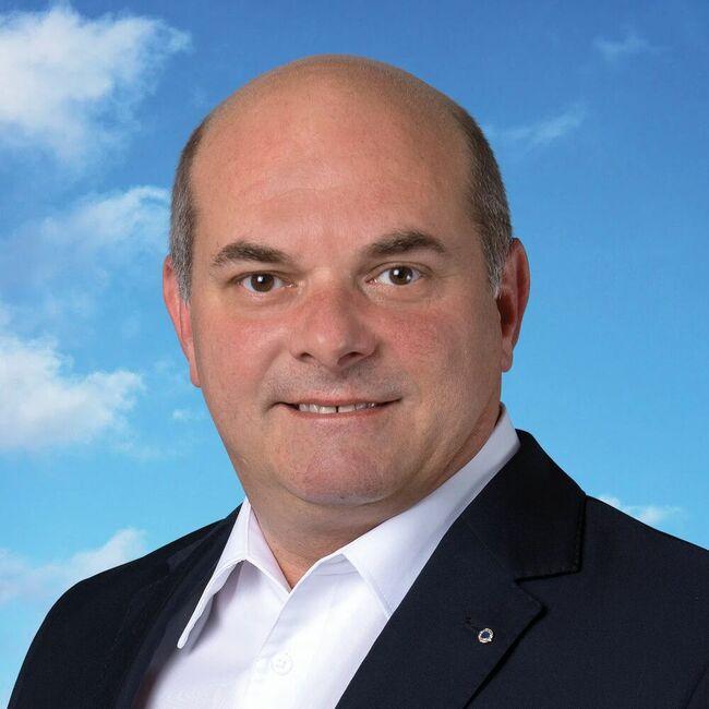 Rainer Lüscher